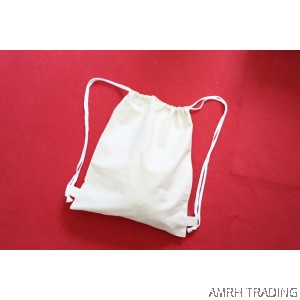 CODE: DS70  (Cotton Drawstring Bag)