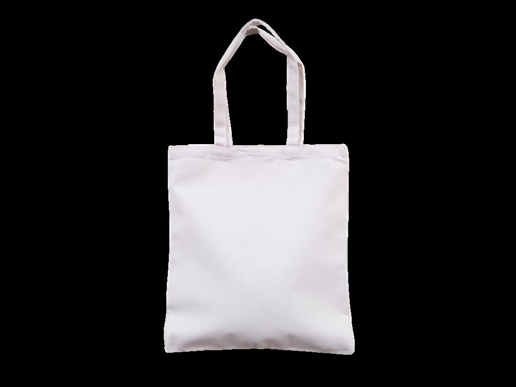 CODE: 004PK  (Canvas A4 size Beige Colour Tote Bag)